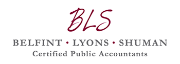 Belfit Lyons Shuman - Certified Public Accountants
